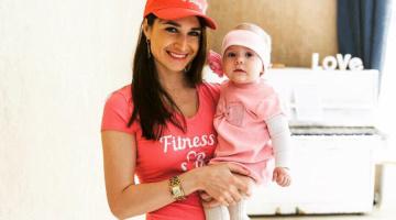 Новое направление Fitness s baby Томск