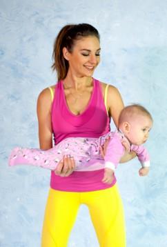 Упражнения на руки и плечи